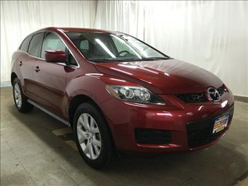 2008 Mazda CX-7 for sale in Cuyahoga Falls, OH