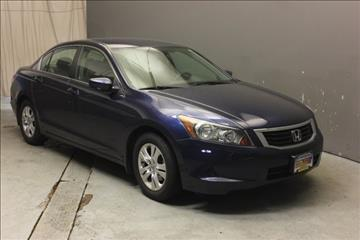 2008 Honda Accord for sale in Cuyahoga Falls, OH