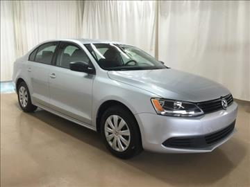2014 Volkswagen Jetta for sale in Cuyahoga Falls, OH
