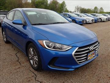 2017 Hyundai Elantra for sale in Akron, OH