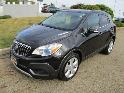 2015 Buick Encore for sale in Akron, OH