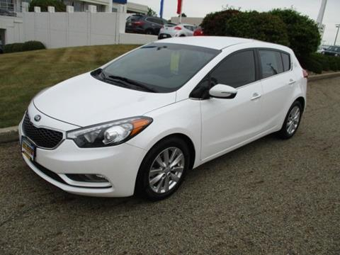 2015 Kia Forte5 for sale in Akron, OH