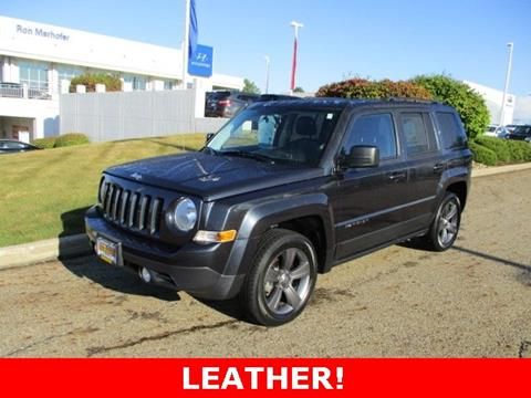 2015 Jeep Patriot for sale in Akron, OH
