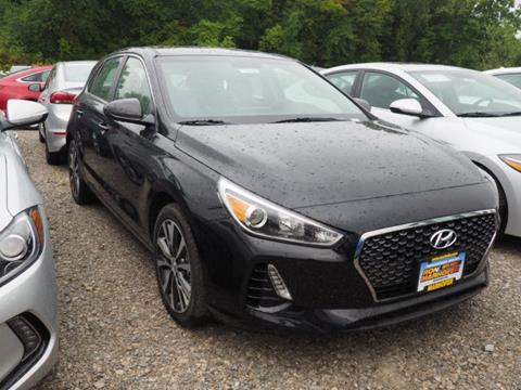 2018 Hyundai Elantra GT for sale in Akron, OH