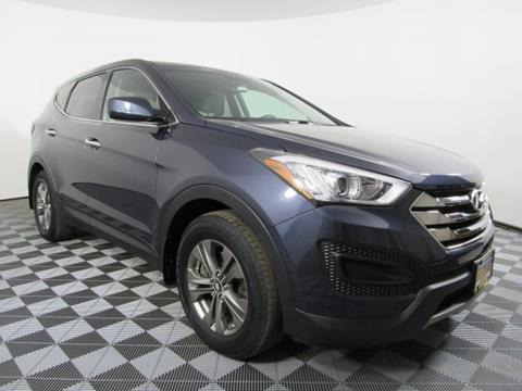 2014 Hyundai Santa Fe Sport for sale in Akron, OH