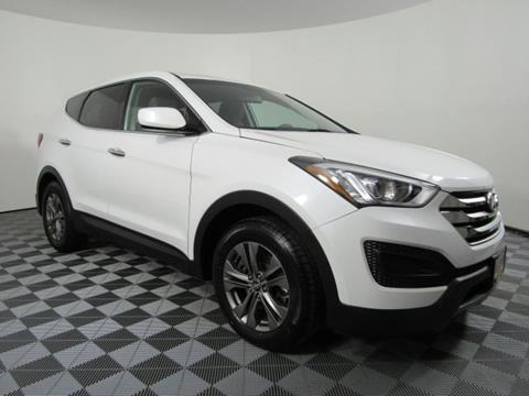 2015 Hyundai Santa Fe Sport for sale in Akron, OH