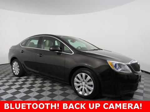 2015 Buick Verano for sale in Akron, OH