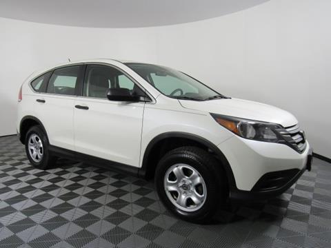 2014 Honda CR-V for sale in Akron, OH