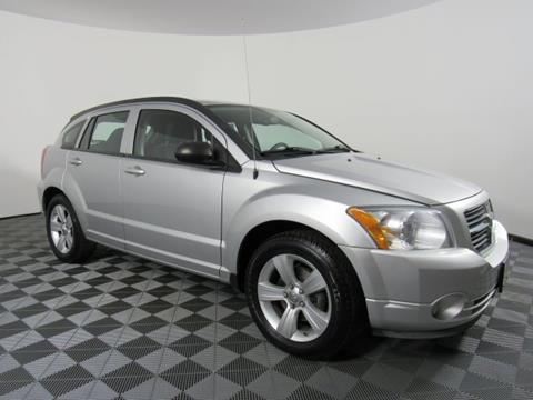 2012 Dodge Caliber for sale in Akron, OH