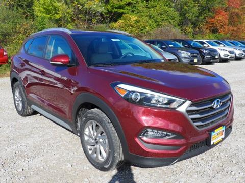 2017 Hyundai Tucson for sale in Akron, OH