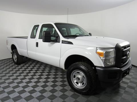 2011 Ford F-350 Super Duty for sale in Akron, OH