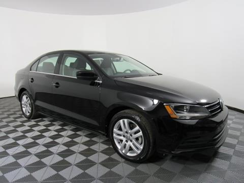 2017 Volkswagen Jetta for sale in Akron, OH