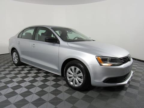 2014 Volkswagen Jetta for sale in Akron, OH
