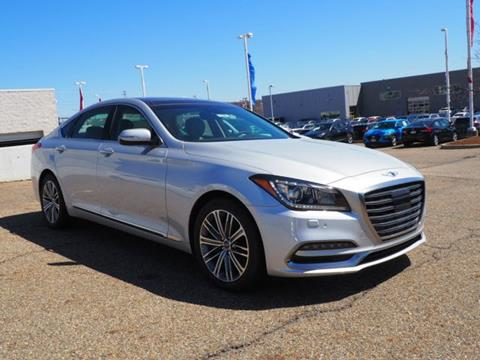 2018 Genesis G80 for sale in Akron, OH