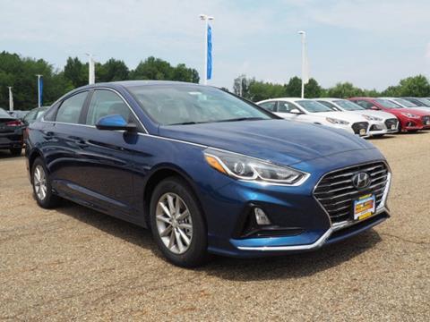 2018 Hyundai Sonata for sale in Akron, OH