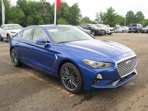 2019 Genesis G70 for sale in Akron, OH