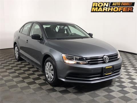 2016 Volkswagen Jetta for sale in Akron, OH