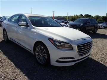 2017 Genesis G80 for sale in Akron, OH