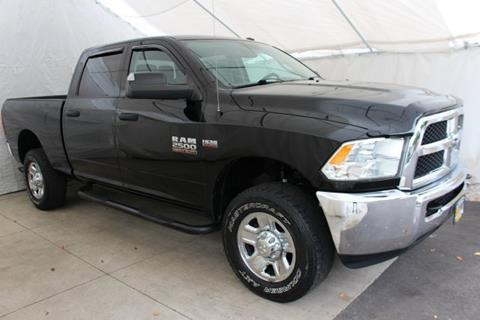 2014 RAM Ram Pickup 2500 for sale in Cuyahoga Falls, OH