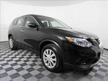 2015 Nissan Rogue for sale in Cuyahoga Falls, OH