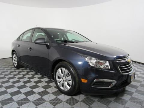 2016 Chevrolet Cruze Limited for sale in Cuyahoga Falls, OH