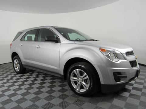 2014 Chevrolet Equinox for sale in Cuyahoga Falls, OH