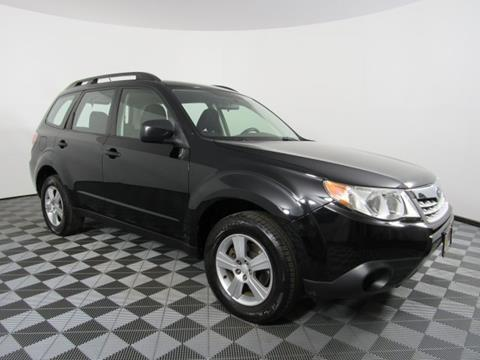 2013 Subaru Forester for sale in Cuyahoga Falls, OH