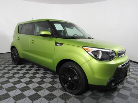 2014 Kia Soul for sale in Cuyahoga Falls, OH
