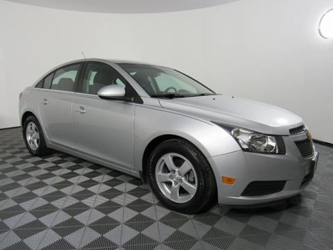 2014 Chevrolet Cruze for sale in Cuyahoga Falls, OH