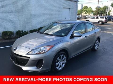 2013 Mazda MAZDA3 for sale in Cuyahoga Falls, OH