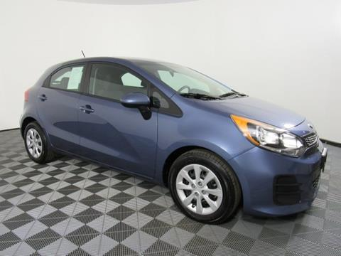 2016 Kia Rio5 for sale in Cuyahoga Falls, OH
