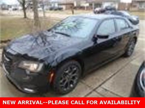 2017 Chrysler 300 for sale in Cuyahoga Falls, OH