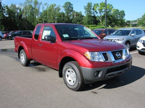 2019 Nissan Frontier for sale in Cuyahoga Falls, OH