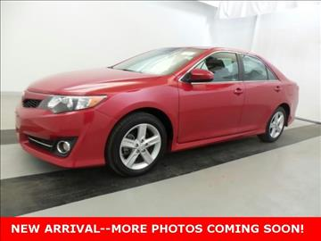 2014 Toyota Camry for sale in Cuyahoga Falls, OH