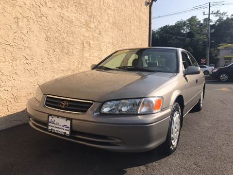 2000 Toyota Camry for sale in Nyack, NY