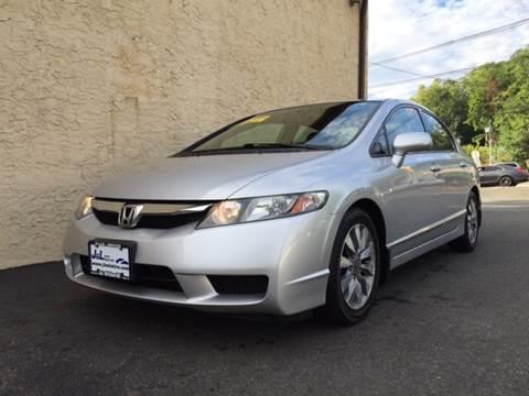 2010 Honda Civic for sale in Nyack, NY