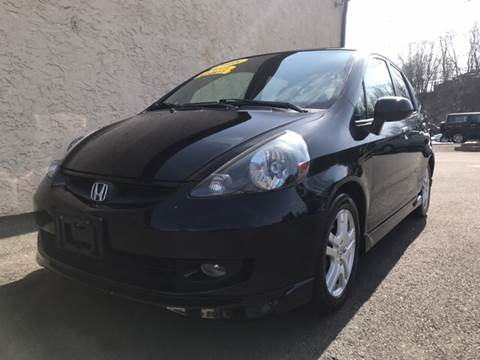 2008 Honda Fit for sale in Nyack, NY