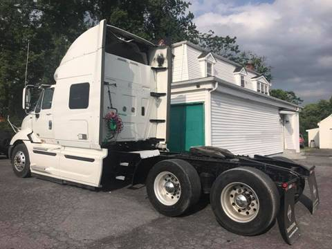 2011 International prostar lf for sale in Martinsburg, WV