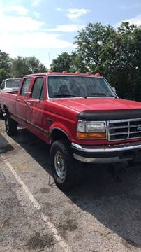 1996 Ford F-350 for sale in Martinsburg, WV