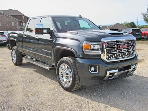 2019 GMC Sierra 2500HD for sale in Bartlesville, OK