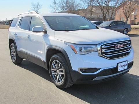 2018 GMC Acadia for sale in Bartlesville, OK