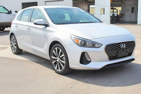 2018 Hyundai Elantra GT for sale in Bartlesville, OK