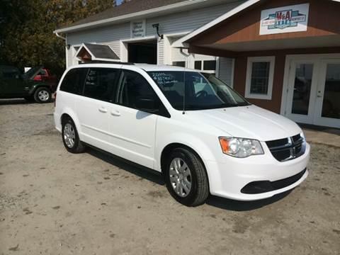 2014 Dodge Grand Caravan for sale in Newport, VT