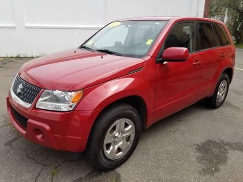 2012 Suzuki Grand Vitara for sale in Lynn, MA