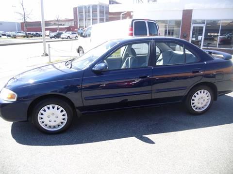 2005 Nissan Sentra for sale in Lynn, MA