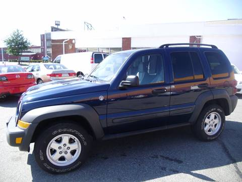 2006 Jeep Liberty for sale in Lynn, MA