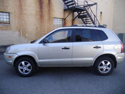 2006 Hyundai Tucson for sale in Lynn, MA