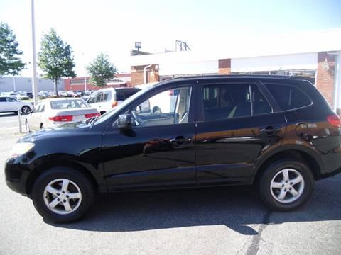 2008 Hyundai Santa Fe for sale in Lynn, MA