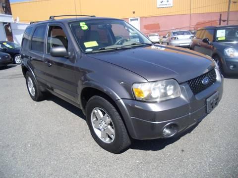 2005 Ford Escape for sale in Lynn, MA