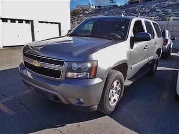 2007 Chevrolet Tahoe for sale in Shrewsbury, MA